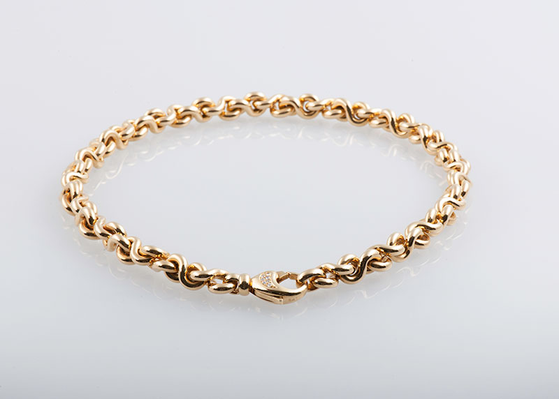 Collier Elegance Juwelier Raths Bonn